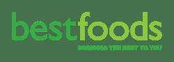 BestFoods Logo colour on transparent
