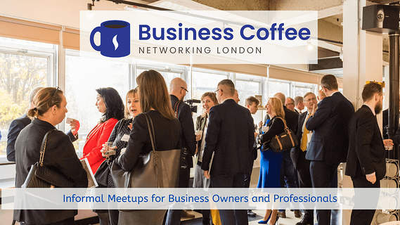 Business Coffee Networking London