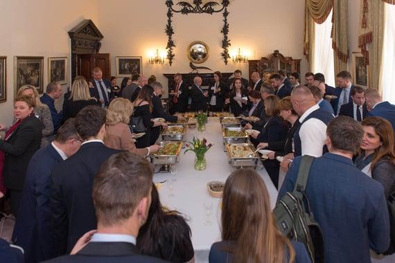 British Polish Business Event in London 2019
