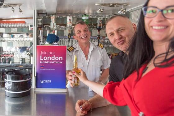 Polish Thames Networking London