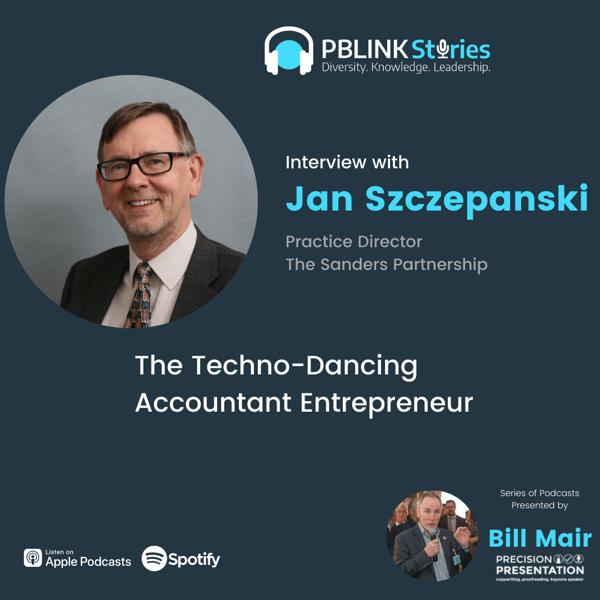 Jan Szczepanski Accountant
