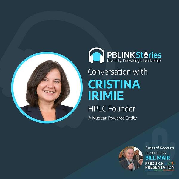 PBLINK Stories Cristina Irimie