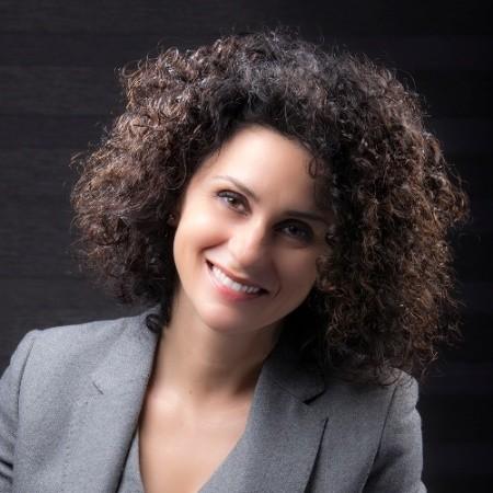 Picture of Dorota Iwankiewicz FCIM, DM2 Agency