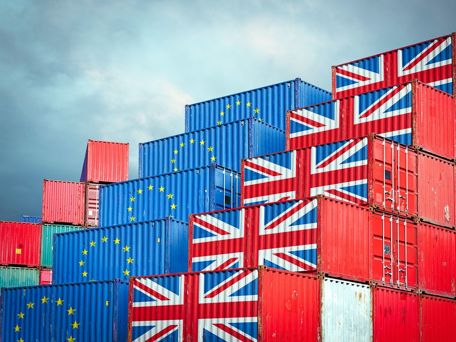 Brexit transition causes confusion with VAT