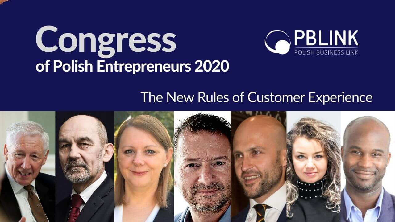 Recording of the Congress of Polish Entrepreneurs 2020