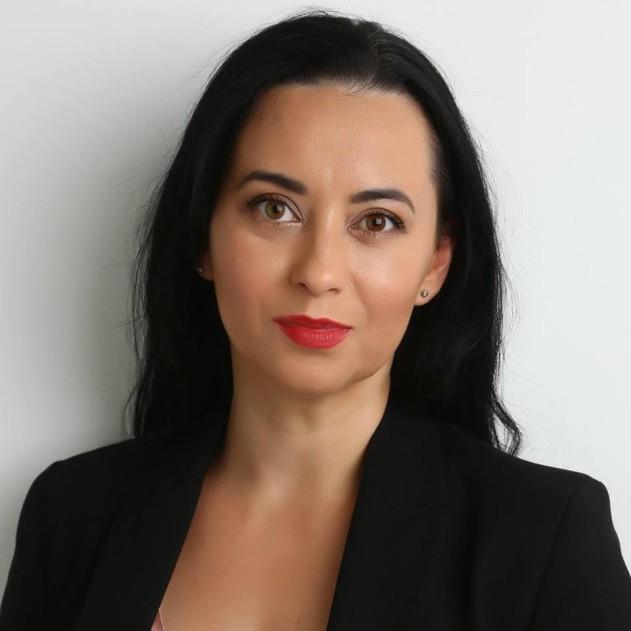 Picture of Monika Serafinska