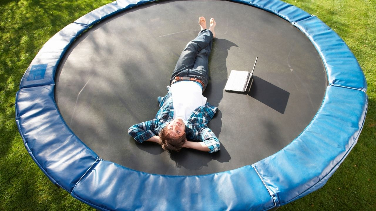 Polish SME offers the construction of trampoline parks on a subcontracting basis