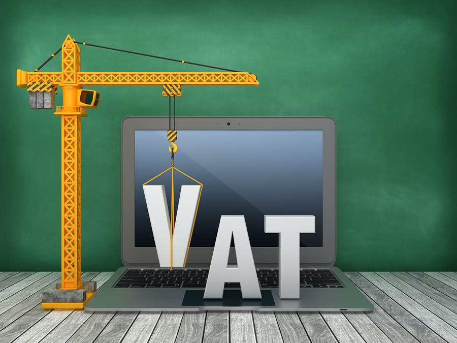 VAT reverse charge to apply from March